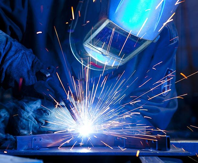 Fabrication in Royton, Oldham, Rochdale